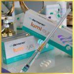 Lumi Eyes – Najnowszy stymulator tkankowy jest już dostępny w CosmoBelle Medical Center.