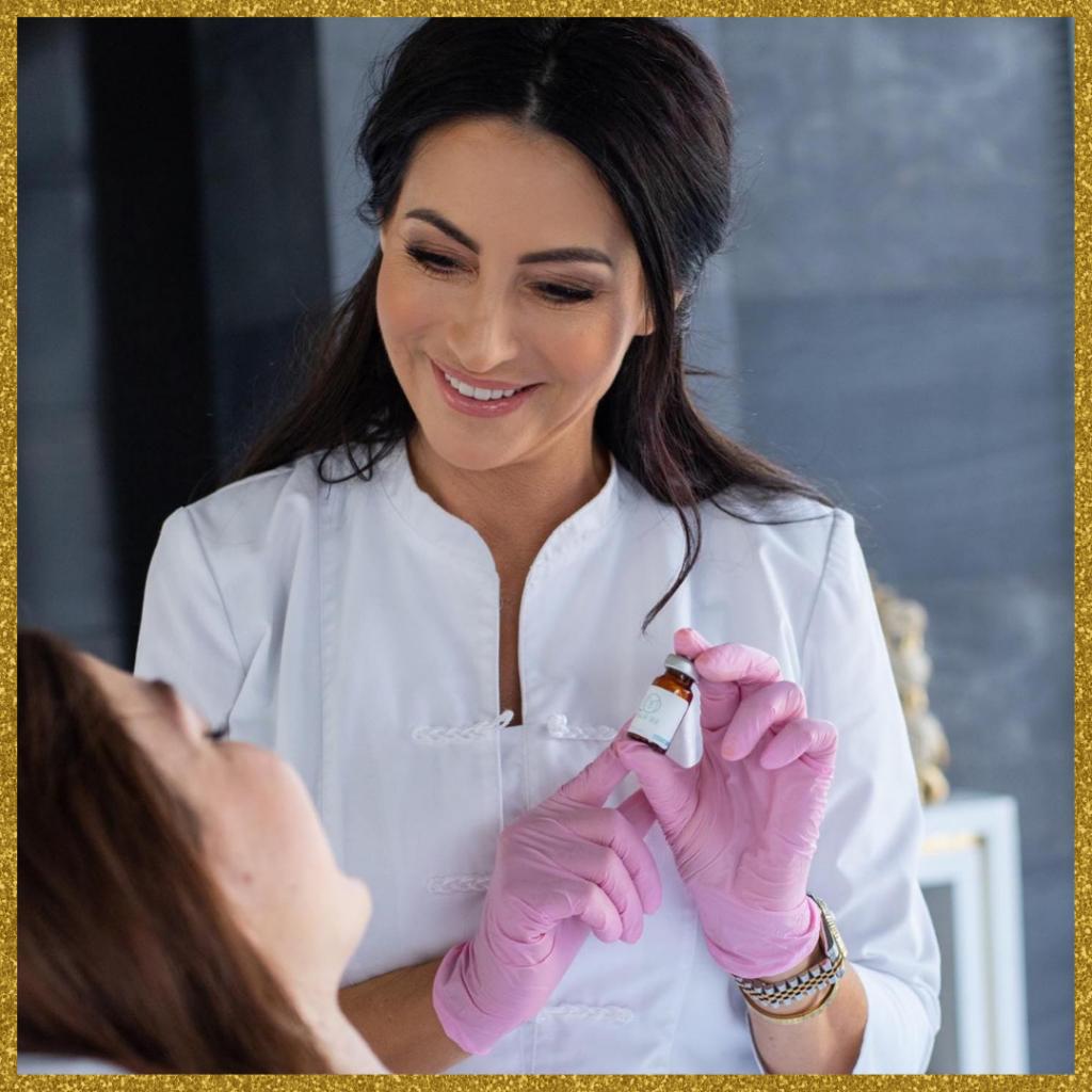 Stymulatory tkankowe, bezpieczny sposób na odbudowę naszej skóry.
