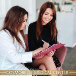 Profesjonalna konsultacja kosmetologiczna