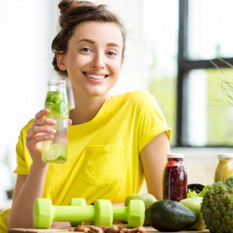 Diety indywidualne