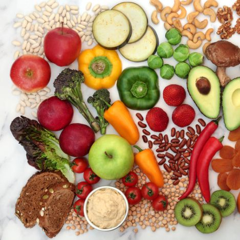 Badania nietolerancji pokarmowych