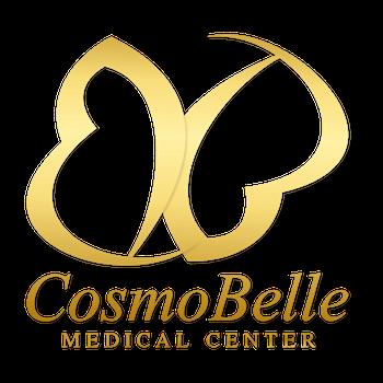 CosmoBelle Medical Center Katowice - logo firmy.